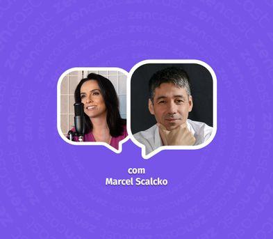 As 9 Leis da Vida com Marcel Scalcko
