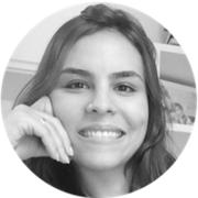 Imagem de perfil Marjorie de Paula Carvalho