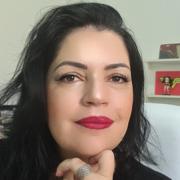 Imagem de perfil Graciele Teixeira