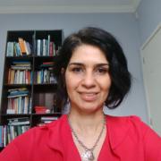 Imagem de perfil Márcia Costa