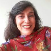 Imagem de perfil Cláudia Costa Moreira