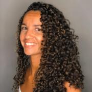 Imagem de perfil Camila Salustiano