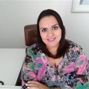 Imagem de perfil Ariane Melo