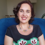 Imagem de perfil Lilia de Andrade Prado