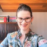Imagem de perfil Mariana Cançado
