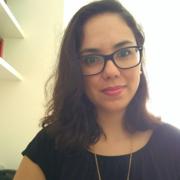 Imagem de perfil Isis Fabiana de Souza Oliveira