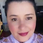 Imagem de perfil Gláucia Jordânia Silva