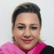 Imagem de perfil Zaiana Silva