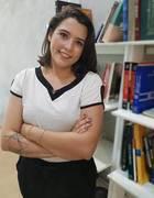 Imagem de perfil Janila Santiago
