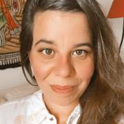 Imagem de perfil Aline Migotto