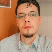 Imagem de perfil Alex Lustosa