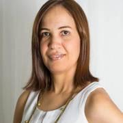 Imagem de perfil Daiane Oliveira