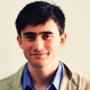 Imagem de perfil Jader Mariano Venturini Dos Santos