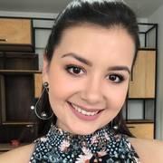 Imagem de perfil Letícia Sobanski
