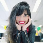 Imagem de perfil Meggue Gaiot