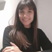 Imagem de perfil Ingrid Pedrassoni
