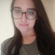 Imagem de perfil Natalia Aurora Nascimento