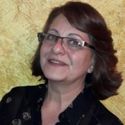 Imagem de perfil Marcia Pimentel da Silveira Ferreira da Silva