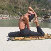 Imagem de perfil Rafael Rosa | Yoga e Meditação