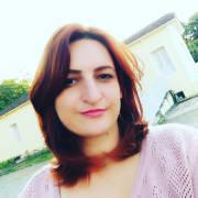 Imagem de perfil Mônica da Silva Borges