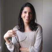 Imagem de perfil Larissa Santiago Ladeira