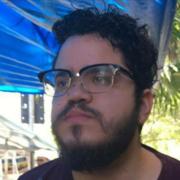 Imagem de perfil Marcus Vinícius Lopes