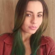 Imagem de perfil Jacqueline Sampaio