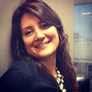 Imagem de perfil Márcia Campello