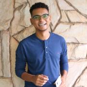 Imagem de perfil Adriano Henrique de Jesus Gualberto