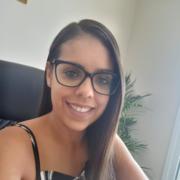 Imagem de perfil Camila Rodrigues