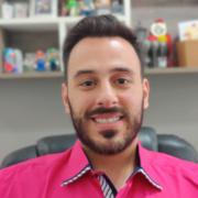 Imagem de perfil Lucas Lisboa Motta