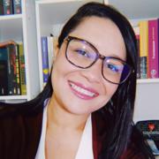 Imagem de perfil Kelly S. Castro