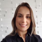Imagem de perfil Larissa Del Pallo