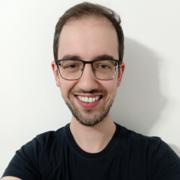 Imagem de perfil Rodrigo Schmidt