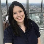 Imagem de perfil Andrea  Lourenço