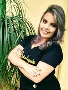 Imagem de perfil Jessica Vieira Ramos