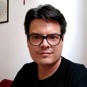 Imagem de perfil George Amaral