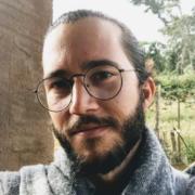 Imagem de perfil Vitor Guimarães