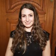 Imagem de perfil Vanessa Menezes Burgueño