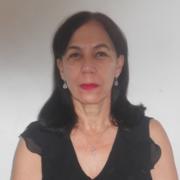 Imagem de perfil Ana Lúcia da Silva Ciancio
