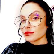 Imagem de perfil Mariangela Rossi