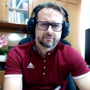 Imagem de perfil Rosenberg Mesquita