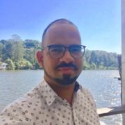 Imagem de perfil Denis Cosme Ferreira