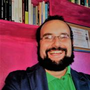 Imagem de perfil Rafael Francisco Hiller