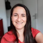Imagem de perfil Heloisa Perpétuo Gonçalves