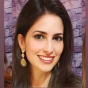 Imagem de perfil Alessandra Cassapula