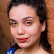 Imagem de perfil Caroline Flores