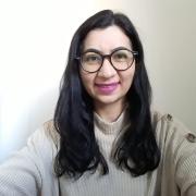 Imagem de perfil Valéria Bezerra da Silva