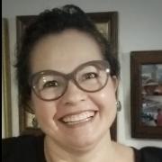 Imagem de perfil Quéle Jacques da Cruz