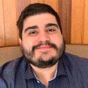 Imagem de perfil João Pedro Guimarães Aversa